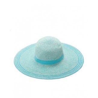 Chapéu Amaro Aba Larga Summer Feminino 2174e8e955f