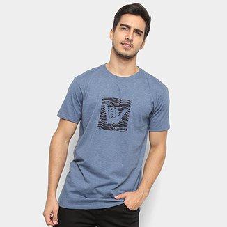 eee474b1dc Camiseta Hang Loose Silk Logattack Masculina