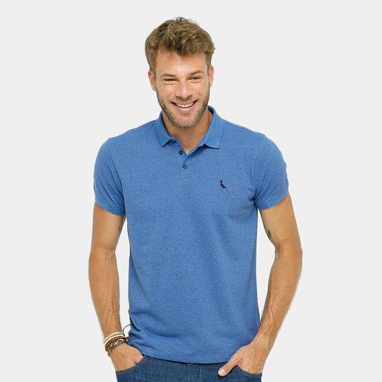 7224177eac1fa Camisa Polo Reserva Piquet Masculina - Compre Agora