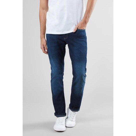 8d3ddffca Calça Reserva Reserva Jeans 5511 Piracaia - Azul - Compre Agora ...