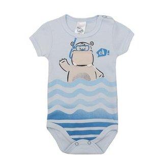 7a221a31a31b51 Bebê Menino Azul | Zattini