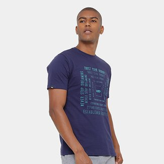 bf1c4703cd Camiseta HD Point Of View II Masculina