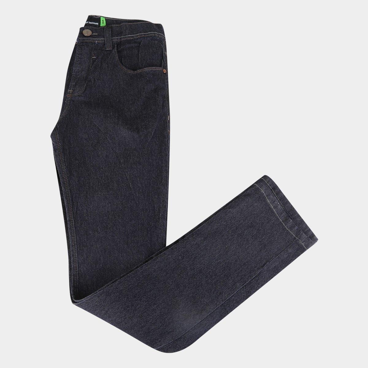 Calça Jeans Infantil HD Masculina