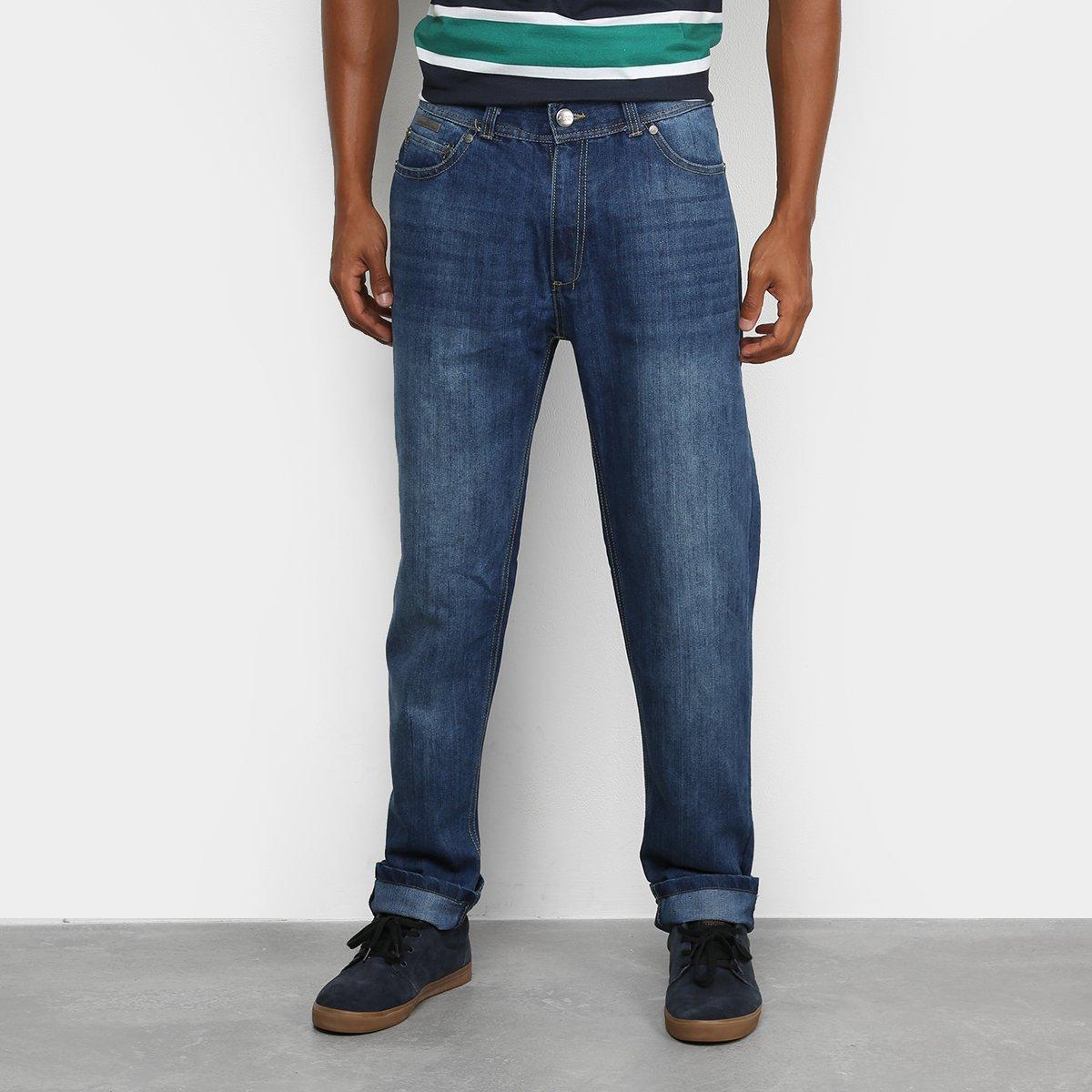 Calça Jeans HD 1256 Masculina