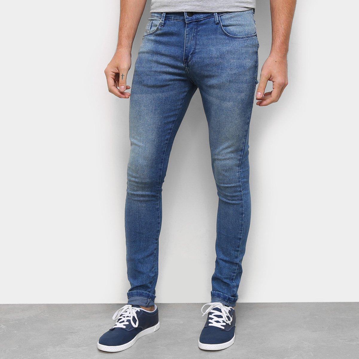 Calça Jeans HD Ski Desert Masculina