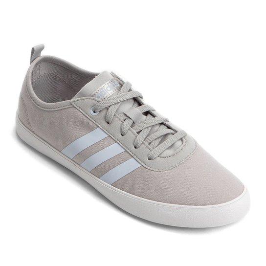 3d717d4bc65 Tênis Adidas Qt Vulc 2 Feminino - Compre Agora