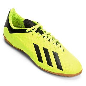 4ba0aa2be0 Chuteira Futsal Infantil Adidas X Tango 18 4 In