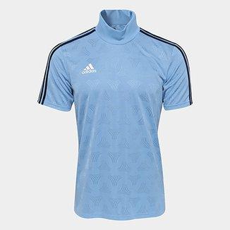 e046482df53 Camisa Tango Adidas Jacquard Masculina