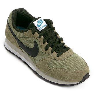 94f11bb5017 Tênis Infantil Nike Md Runner 2