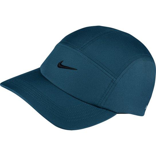Boné Nike Aba Curva Aw84 Core - Compre Agora  a7232e7dd7c