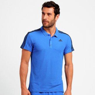 569f6af8d0 Camisa Polo Adidas Originals ESS 3S