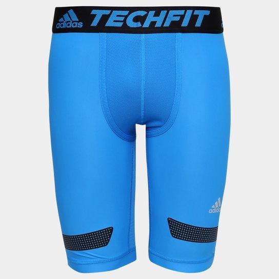 Bermuda de Compressão Adidas Tf Chill 9 Masculina - Compre Agora ... 99fefe04702f6