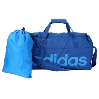 a5062a03b Mala Adidas Essentials Linear M Masculina