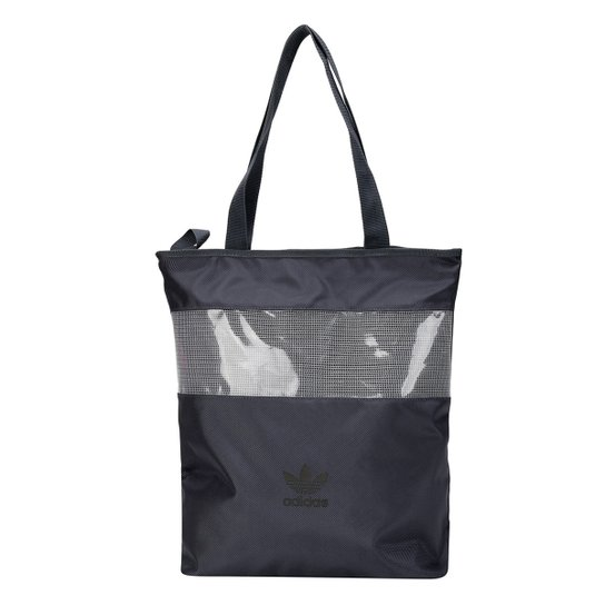 Bolsa Adidas Shopper Futura - Compre Agora  16efb1d4586