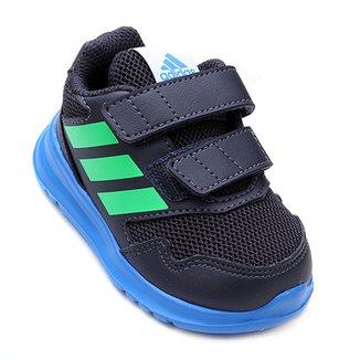 e866d1435 Tênis Infantil Adidas Altarun Masculino