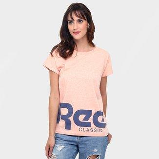 04a3bf4d1 Camiseta Reebok Ree Bok Classic