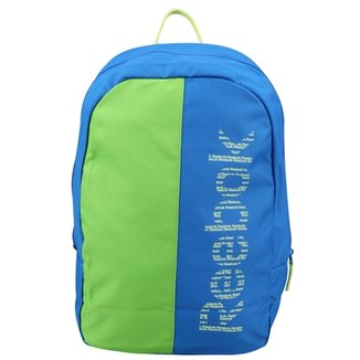 c06758b85cd Mochila Infantil Reebok U Essentials