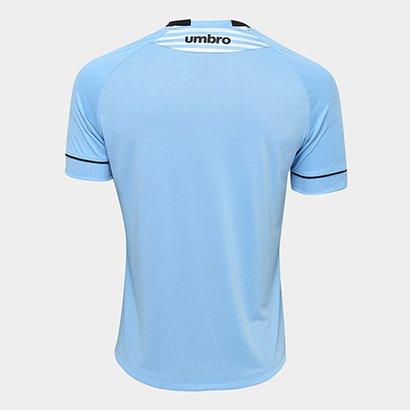 abb4bc2a5 ... Camisa Grêmio II 2018 s n° Charrua Torcedor Umbro Masculina. Passe o  mouse para ver o Zoom