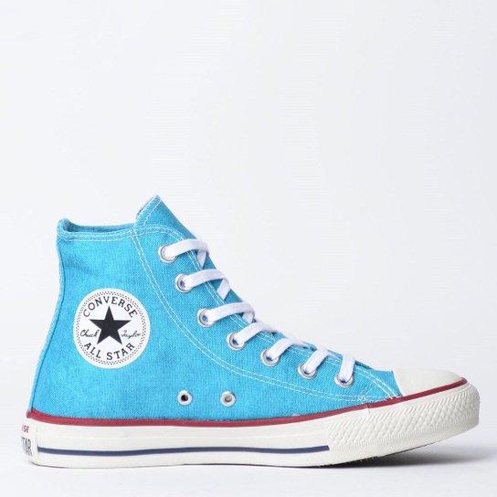 1faad40ce7 Tênis Converse Chuck Taylor All Star Hi - Compre Agora