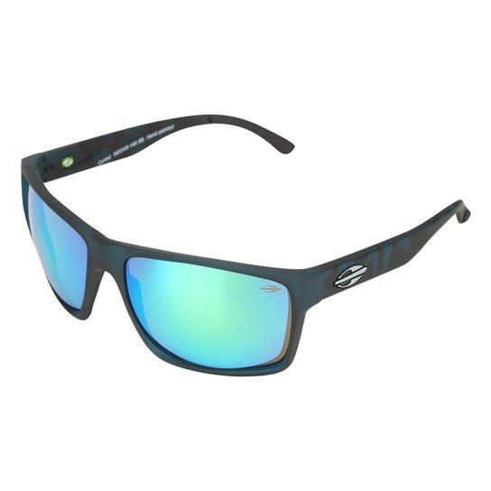 Óculos de Sol Mormaii Carmel Fosco Camuflado Masculino - Compre ... a092097400