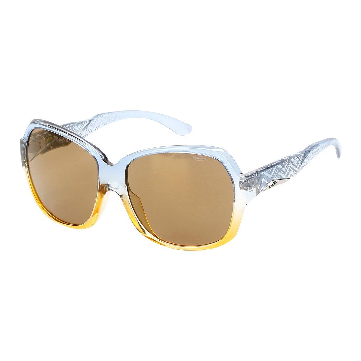 6b9fde813 Óculos de Sol Mormaii Santa 36438281 Feminino