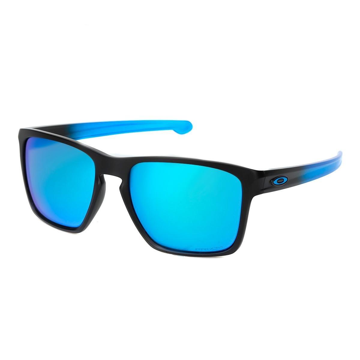 148ae9264 Óculos de Sol Oakley Sliver Xl-Polarized Masculino