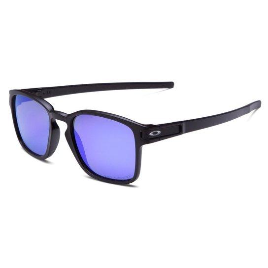 629f41f21eff9 OCULOS OAKLEY LATCH SQ OO9353-04 - Compre Agora   Zattini
