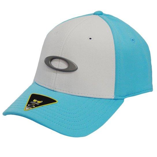 88dc313f67190 Boné Oakley Tincan Cap - Compre Agora