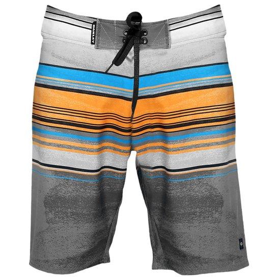 366268b5a565a Moletom Oakley One Brand Pullover 2.0 Masculino - Azul - Compre ...