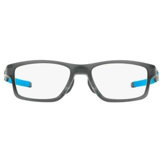 Armação Óculos de Grau Oakley Crosslink Mnp 0OX8090 02 53 2b1926f6ad