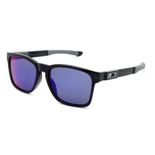 48deba1dda3e5 Óculos de Sol Catalyst 3N Oakley Feminino - Azul - Compre Agora ...