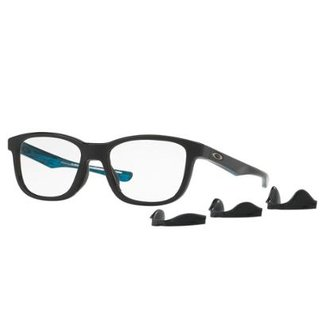 Óculos Oakley de Grau Cross Step Masculino 78f4084130