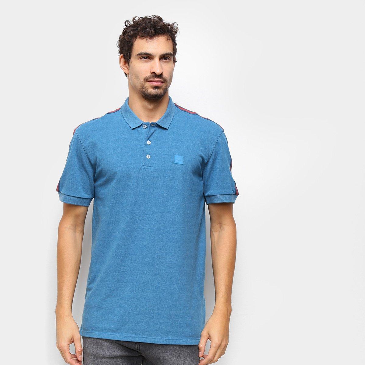 Camisa Polo Oakley Coolblock Masculina