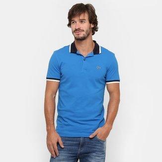 f4cd7ada7fa Camisa Polo Lacoste Piquet