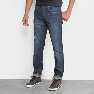 176790d20133e Calça Jeans Skinny Lacoste Masculina