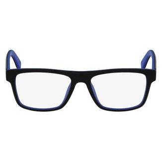 Armação Óculos de Grau Lacoste L2792 001 53 0a3a6889de