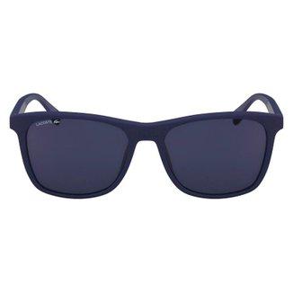 ddc5643d4b867 Armação Óculos de Sol Lacoste L860S 424 56