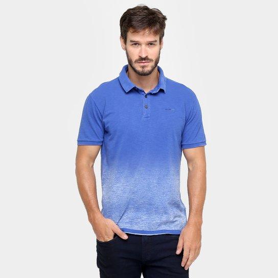 7e058948ab Camisa Polo Calvin Klein Degradê Estonada - Compre Agora