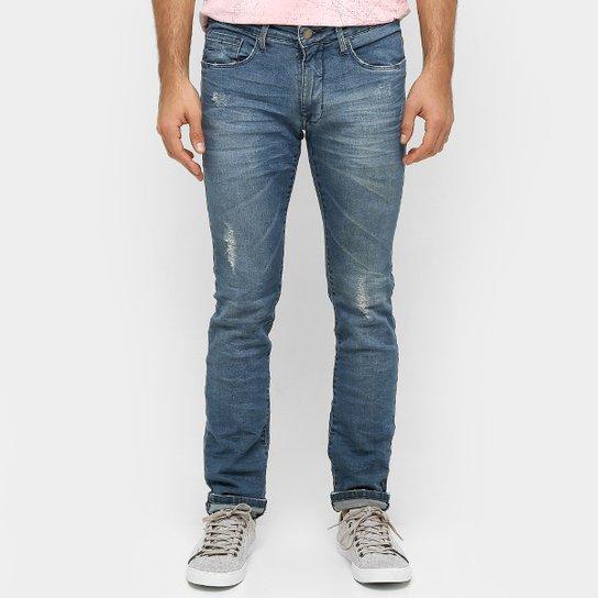 30a20e277d59c Calça Calvin Klein Super Skinny - Compre Agora