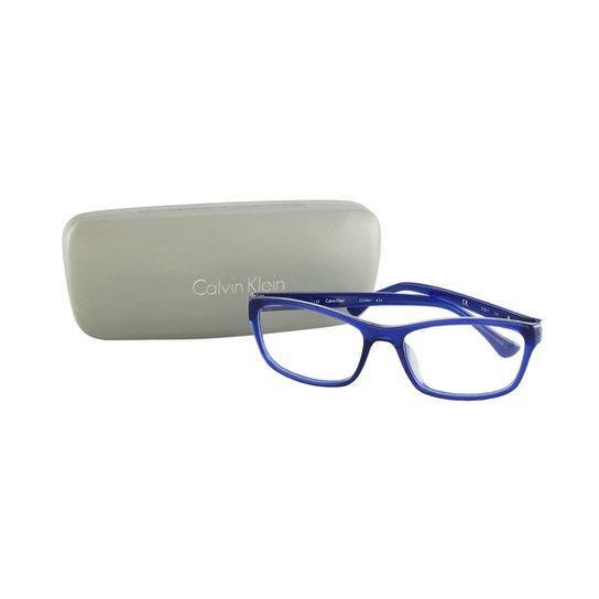 e9c74362e Óculos de Grau CALVIN KLEIN Casual - Compre Agora | Zattini