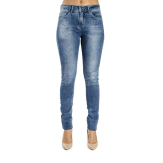 e0511c1c6 Calça Jeans Skinny Calvin Klein Feminina