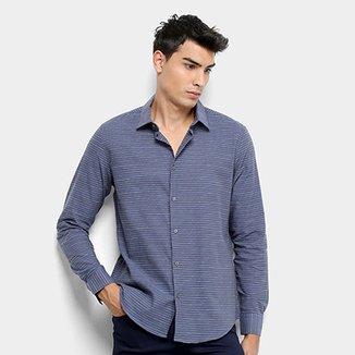 57c8d19cd61a07 Camisas Calvin Klein - Ótimos Preços | Zattini