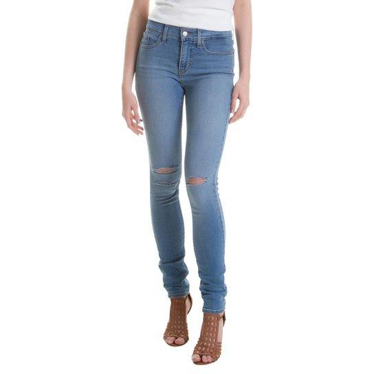 fc298d66d07bb Calça Jeans 311 Shaping Skinny Levis - Compre Agora