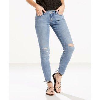 10b64a1062 Calça Jeans 811 Curvy Skinny Levis