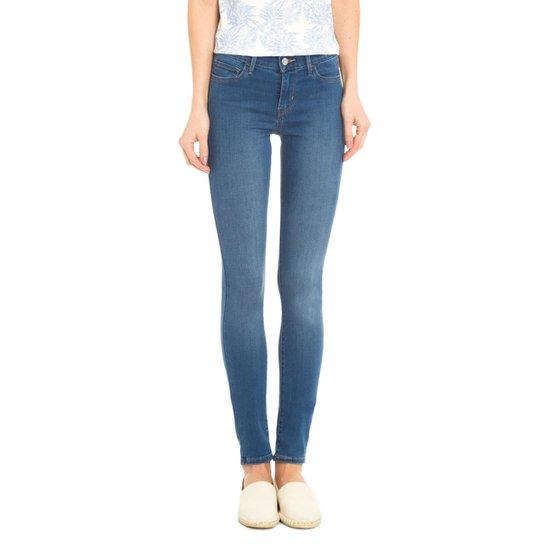 Calça Jeans 710 Super Skinny Levis Feminina - Compre Agora  9f5e4efd123