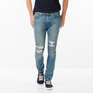 041038df92 Calça Jeans 501 Skinny Levis Masculina