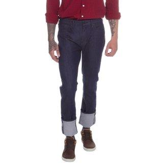 b05cba9e29d Calça Jeans Levis Masculino 511 Slim Pro Commuter Escura