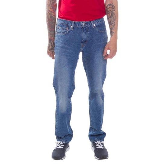 2359c72f5 Calça Jeans Levis Man 541 Athletic Straight Indigo Média - Compre ...
