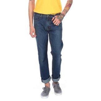 Calça Jeans 513 Slim Straight Lavagem 40c9554a93b94