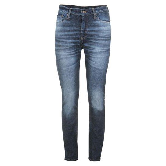 9e0230b593ac9 Calça Jeans Levis 510 Skinny Masculina - Azul - Compre Agora